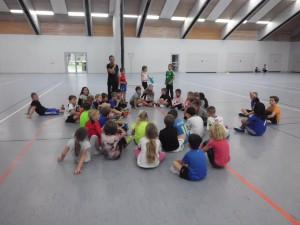 handballtag bild